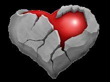 Een nieuwe geest in een nieuw hart