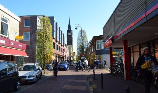 Impact weekend - Amsterdamstraat 57
